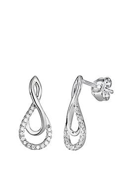 love-diamond-rhodium-plated-sterling-silver-14-point-diamond-infinity-drop-earrings