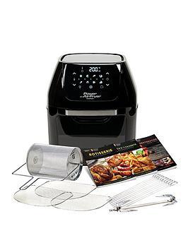 Power Power Air Fryer Cooker