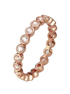 love-gem-rose-gold-plated-sterling-silver-genuine-rose-quartz-eternity-ring