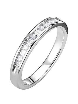love-diamond-9ct-white-gold-25-point-baguette-round-cut-diamond-ring