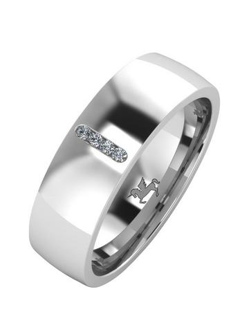 Mens Sterling Silver Rings Gifts Jewellery Www Very Co Uk