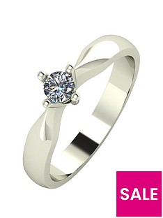 love-diamond-9ct-gold-15-point-diamond-solitaire-ring