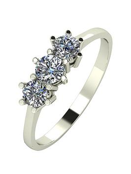 moissanite-9ct-gold-12-carat-eq-moissanite-trilogy-ring
