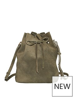 olympus-bucket-bag-olive-en-vogue