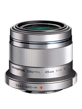 olympus-mzuiko-digital-45mm-118-et-m4518nbsp--silver