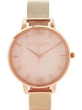 olivia-burton-rose-quartz-dial-mesh-strap-watch-rose-gold