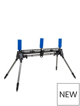 map-dual-pole-roller