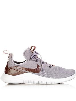 nike-free-tr-8-running-trainers-grey