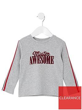 river-island-mini-boys-mister-awesome-t-shirt