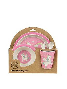 sass-belle-sass-and-belle-unicorn-childrens-dining-set