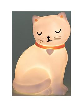 sass-belle-cat-nightlight