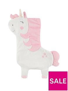 sass-belle-unicorn-christmas-stocking