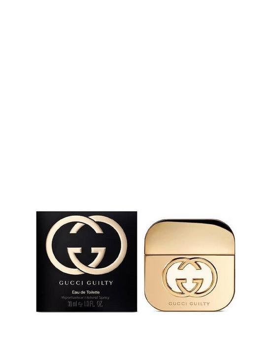 3823bb421 Gucci Guilty 30ml EDT Spray | very.co.uk