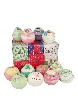 bomb-cosmetics-12-days-of-christmas-advent-gift-set