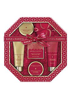 baylis-harding-midnight-fig-amp-pomegranate-tray-set