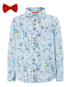 monsoon-deano-dog-print-shirt-amp-bow-tie
