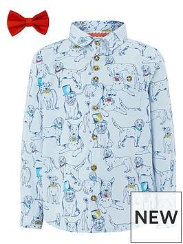 monsoon-deano-dog-print-shirt-amp-bow-tie