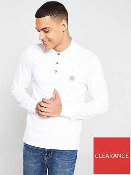 boss-slim-fit-polo-shirt-white