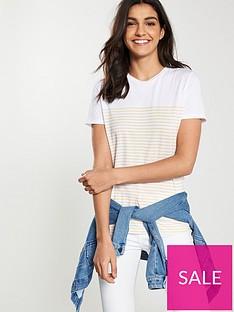 boss-tefresh-stripe-slogan-back-t-shirt-yellow-stripe
