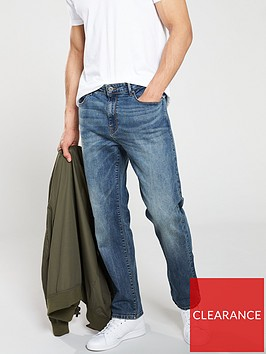 v-by-very-straight-fit-jeans--nbspblue