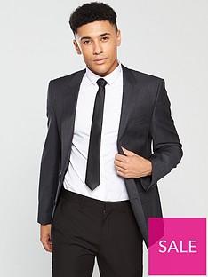 hugo-micro-pattern-suit-jacket