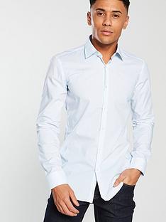 hugo-by-hugo-boss-cotton-check-long-sleeve-shirt-light-blue