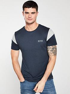 boss-tech-t-shirtnbsp--navygrey