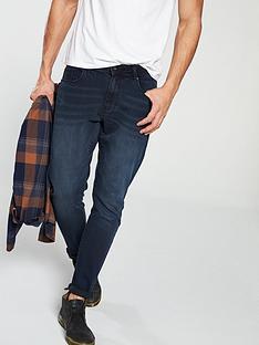 v-by-very-regular-tapered-jean-blue-black