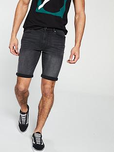 v-by-very-denim-shorts-dark-grey-wash
