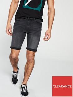 v-by-very-denim-shorts-dark-grey-wash