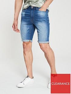 v-by-very-denim-shorts-vintage-blue