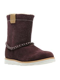 clarks-crown-piper-first-boot