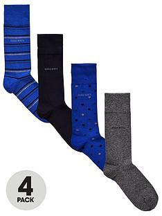 boss-4-pack-sock-gift-set-grey-blue