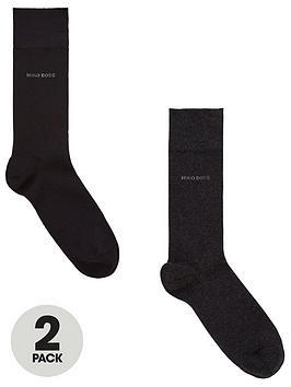 boss-by-hugo-boss-2-pack-sock-and-notebook-gift-set-black