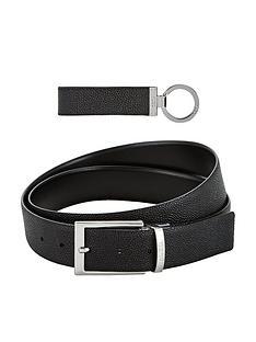 hugo-belt-and-keyring-set