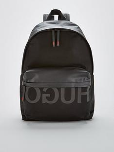hugo-by-hugo-boss-tech-backpack-black
