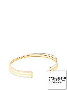 love-gold-9ct-tri-colour-gold-torque-bangle