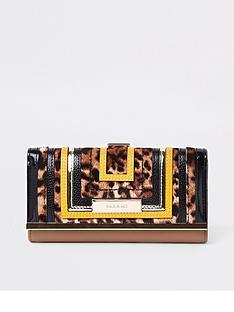 river-island-leopard-print-cliptop-purse