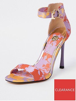 river-island-river-island-printed-barely-there-sandal-purple