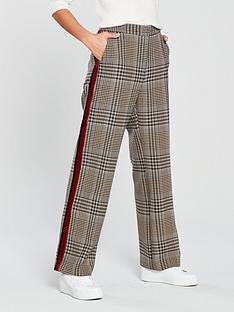 river-island-check-trouser