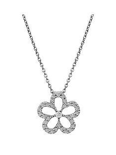hot-diamonds-bloom-pendant-necklace