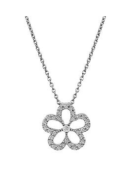 hot-diamonds-bloom-pendant-necklace