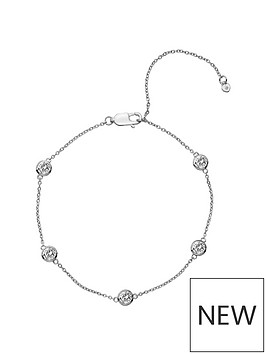 hot-diamonds-raindrops-station-bracelet