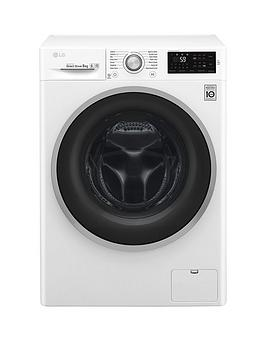 lg-f4j6tn1w-8kg-load-1400-spin-washing-machine