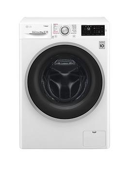 lg-steamnbspf4j6jy1w-10kgnbspload-1400-spin-washing-machine