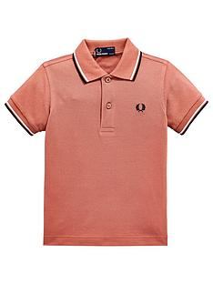 fred-perry-boys-twin-tipped-short-sleeve-polo-shirt-burgundy