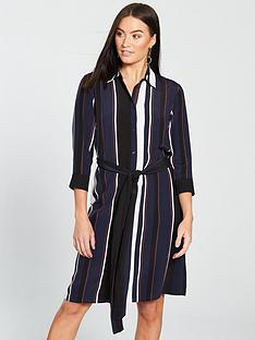 v-by-very-luxe-striped-shirt-dressnbsp