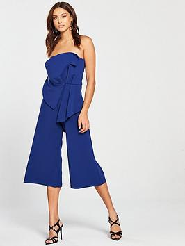 v-by-very-peplum-culotte-jumpsuit-nbsp--blue