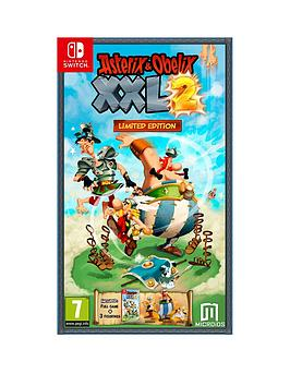 nintendo-switch-asterix-amp-obelix-xxl2-limited-edition-switch