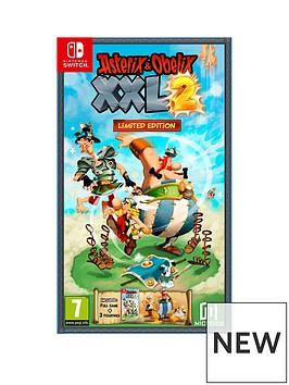 nintendo-switch-asterix-amp-obelix-xxl2-limited-edition-switch